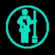 servicii profesionale de curățenie