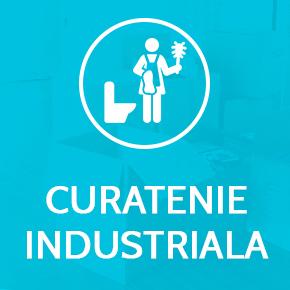 curatenie industriala sibiu